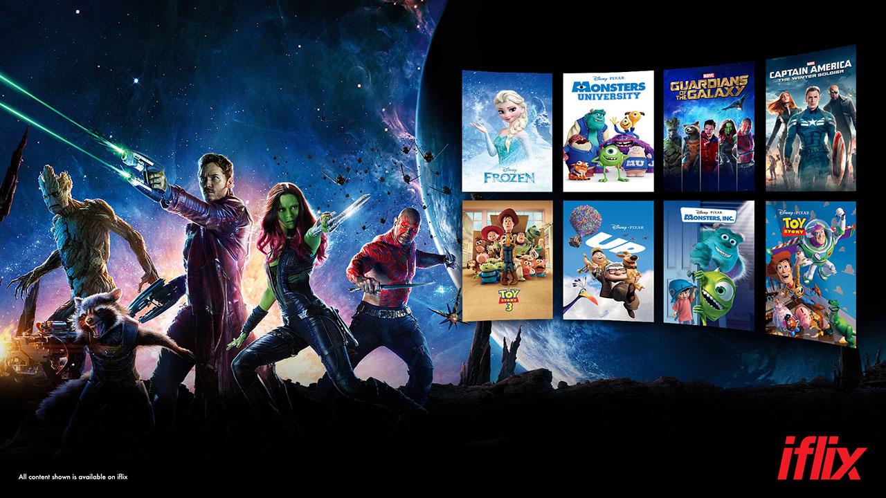 Flick Magazine Film Film Terbaik Rilisan Disney Kini Hadir Di Iflix