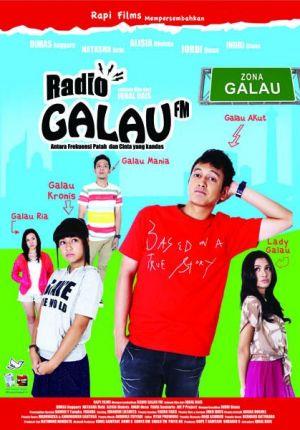 Flick Magazine : Radio Galau FM